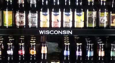 Photo of Bar World of Beer at 418 N Mayfair Rd, Wauwatosa, WI 53226, United States