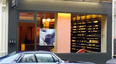 Photo of Cosmetics Shop Aesop at 65 Rue Condorcet, Paris 75009, France