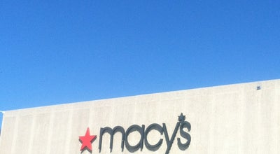 Photo of Department Store Macy's at 6501 North Grape Road, Mishawaka, IN 46545