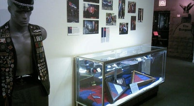 Photo of History Museum Leather Archives & Museum at 6418 N Greenview Ave, Chicago, IL 60626, United States