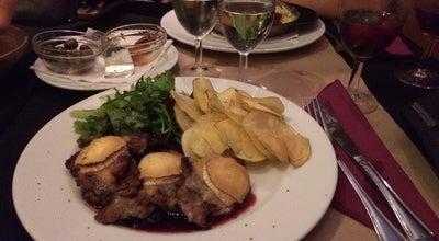 Photo of Restaurant Stasha at R. Das Gáveas, 29, Lisboa 1200-206, Portugal