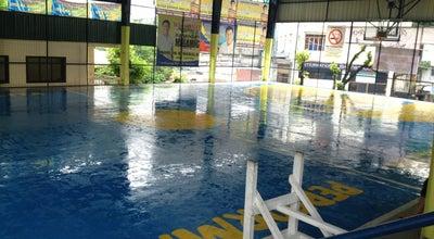 Photo of Basketball Court Malamig Basketball Court at Mandaluyong City, Philippines