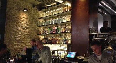 Photo of Bar Groove Bar at Vorsilska 142/6, Prague 110 00, Czech Republic