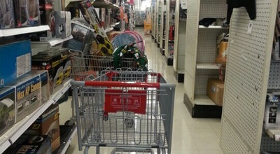 Photo of Discount Store Kmart at 6900 W Greenfield Ave, West Allis, WI 53214, United States