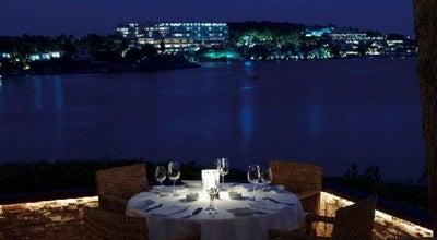 Photo of Seafood Restaurant Ιθάκη (Ithaki) at Απόλλωνος 28, Βουλιαγμένη 166 71, Greece