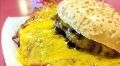 Photo of American Restaurant The Squeeze Inn at 106 N. Sunrise Ave., Roseville, CA 95661, United States