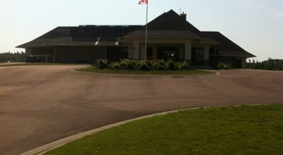 Photo of Golf Course Royal Oaks Golf Club at 401 Royal Oaks Blvd, Moncton, NB E1H 0A2, Canada