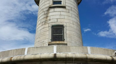 Photo of Lighthouse East Pier Lighthouse at Dún Laoghaire Harbour, Dún Laoghaire, Ireland