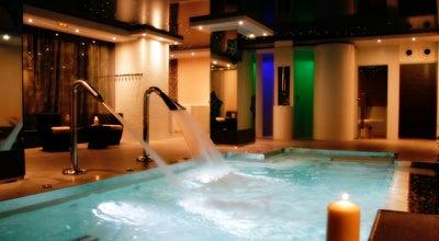 Photo of Spa Shui Spa at Calle Pinzones 2, Salamanca 37005, Spain