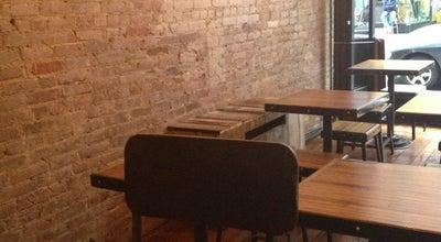 Photo of American Restaurant Black Tree Sandwich Shop at 131 Essex St, New York, NY 10002, United States