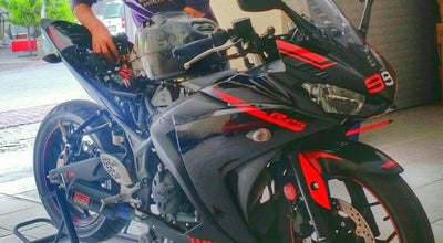 Photo of Motorcycle Shop Megelli Dokuyucu Dis Ticaret (Megelli Motorcycles) at Yurt Mah. Ptt Cd. Dokuyucu, Adana 01120, Turkey