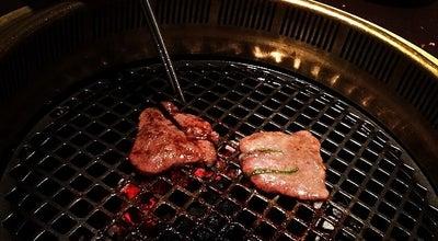 Photo of BBQ Joint 炭火焼肉 一寸法師 at 高槻市北園町, 高槻, Japan
