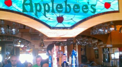 Photo of American Restaurant Applebee's at 1825 E Sherman Blvd, Muskegon, MI 49444, United States