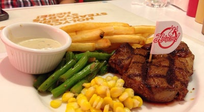 Photo of Steakhouse Holycow! Steakhouse at Ruko Jalur Sutera, Tangerang, Indonesia