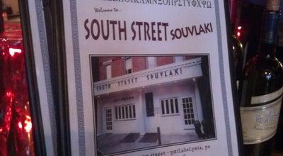Photo of Restaurant South Street Souvlaki at 509 South St, Philadelphia, PA 19147, United States