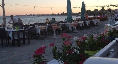 Photo of Seafood Restaurant Cunda Restaurant at İskele Mah, Balıkesir, Turkey