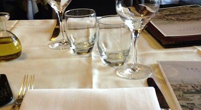 Photo of French Restaurant Les Arcenaulx at 25 Cours Honore D'estienne D'orves, Marseille 13001, France