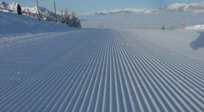 Photo of Ski Area Skigebiet St.Johann-Alpendorf / Ski amadé at Alpendorf 2, St. Johann im Pongau 5600, Austria