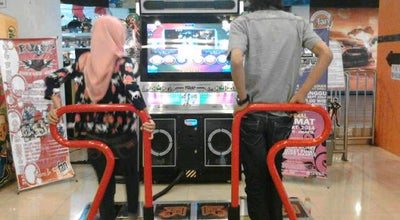 Photo of Arcade Game Fantasia Roxy Jember at Roxy Square, Kaliwates Jember, Indonesia