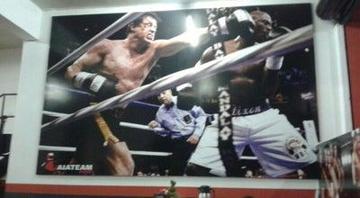 Photo of Boxing Gym Academia Gaiateam Boxe at Brazil