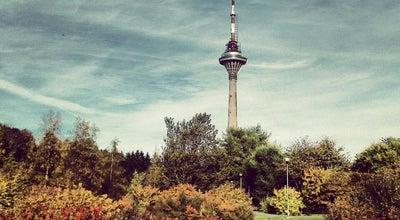Photo of Botanical Garden Tallinna Botaanikaaed at Kloostrimetsa Tee 52, Tallinn 11913, Estonia