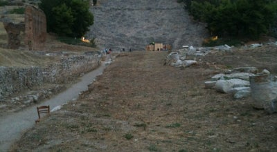 Photo of Theater Αρχαίο Θέατρο Άργους at Άργος 212 00, Greece