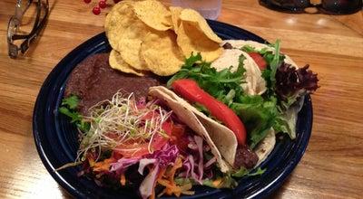Photo of Vegetarian / Vegan Restaurant Vegeria Vegan Tex-Mex at 8407 Broadway St #1, San Antonio, TX 78209, United States