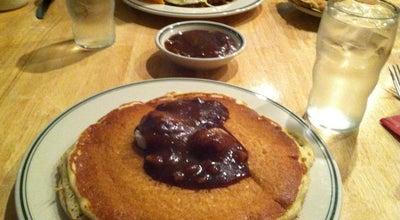 Photo of American Restaurant Magnolia Pancake Haus at 606 Embassy Oaks, San Antonio, TX 78216, United States