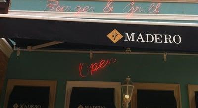 Photo of Restaurant Madero Champagnat at Avenida Candido Hartmann 887 933, Curitiba 80710-570, Brazil