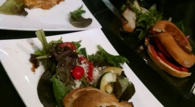 Photo of Italian Restaurant Crave.it at 546 6th Ave., NYC, NY 10011, United States