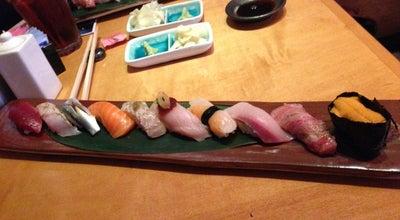 Photo of Japanese Restaurant Asanebo at 11941 Ventura Blvd, Los Angeles, CA 91604, United States