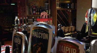 Photo of Bar 3 Sma Rum at Kristinelundsgatan 4, Gothenburg 411 37, Sweden