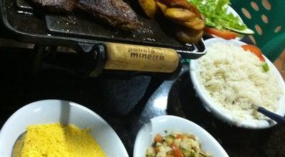 Photo of Restaurant Maria Farinha at Rua Isaura Parente 386, Rio Branco 69900-472, Brazil