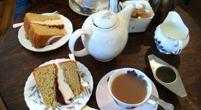 Photo of Cafe Pettigrew Tea Rooms at West Lodge Castle Street, Cardiff CF10 1BJ, United Kingdom