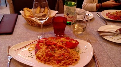 Photo of Italian Restaurant Ristorante Beverly at Via Dante Alighieri 101, Cinisello Balsamo, Italy