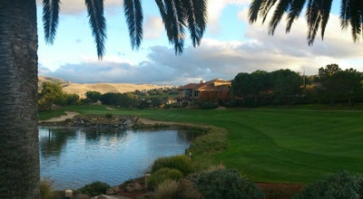 Photo of Golf Course Silver Creek Valley Country Club at 5460 Country Club Pkwy, San Jose, CA 95138, United States