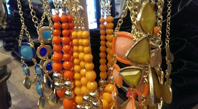 Photo of Boutique Fab'rik Atlantic Station at 11100 18th St, Atlanta, GA 30318, United States