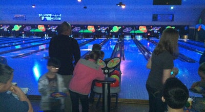 Photo of Bowling Alley Orland Bowl at 8601 W 159th St, Orland Park, IL 60462, United States