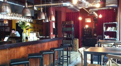 Photo of Wine Bar Uva at 819 N. Shaanxi Rd. | 陕西北路819号, Shanghai, Sh, China