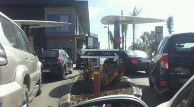 Photo of Burger Joint Mc Drive at Morocco