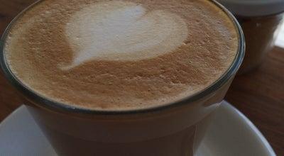 Photo of Cafe St Rose at 19 Rose Street, Melbourne, Vi 3040, Australia