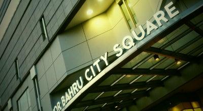 Photo of Mall Johor Bahru City Square at 108 Jln Wong Ah Fook, Johor Bahru 80000, Malaysia