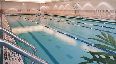 Photo of Other Venue Reebok Sports Club/ NY at 160 Columbus Ave, New York, NY 10023