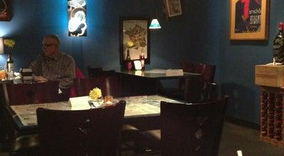 Photo of French Restaurant Bistro Bleu at 918 S Magnolia Ave, Anaheim, CA 92804, United States