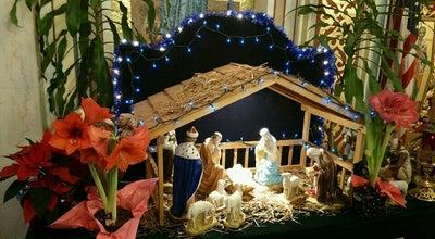 Photo of Church Holy Cross Ukrainian Church at 3112 30th St, Astoria, NY 11106, United States