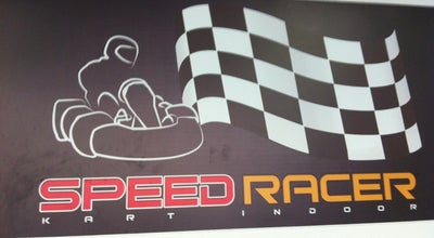 Photo of Racetrack Speed Racer Kart Indoor at Rua Teresa 1515, G2, Petrópolis, Brazil