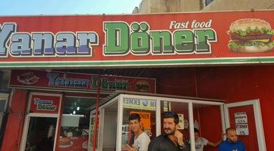 Photo of Steakhouse Yanar Döner 🍗🍖🍔🍟🍴 at Eski Dört Yol Diyar Künefe Karşısı, Cizre, Turkey