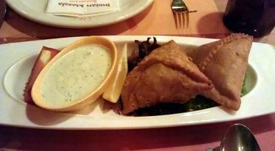 Photo of Indian Restaurant Indian Masala at Ερμού 129, Athens 105 54, Greece