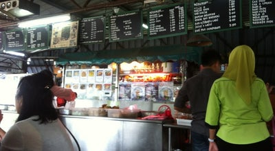 Photo of Malaysian Restaurant Perhentian Kuih Kampung at Bandar Hilir 75050, Malaysia