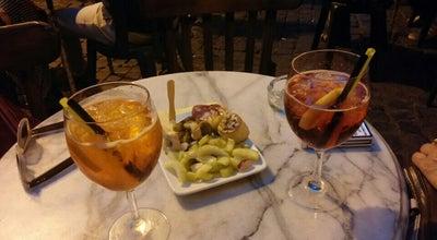 Photo of Italian Restaurant Gasparone at Via In Arcione 91, Rome, Italy